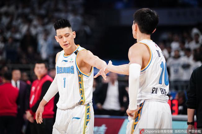 19-20赛季CBA联赛 北京 102-100 深圳_直播间_手机新浪网