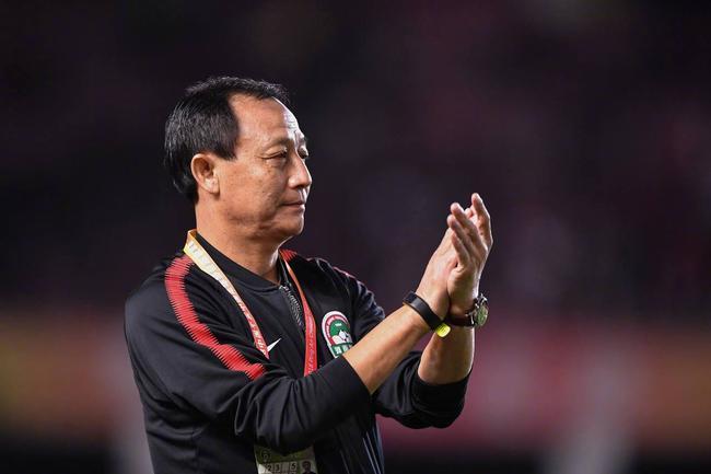 王宝山不想去竞聘国足主帅?