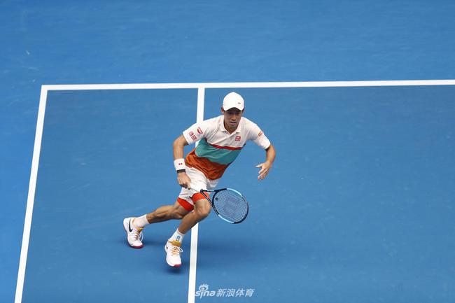 锦织圭因伤退出明年ATP杯和澳网美网后还未出战
