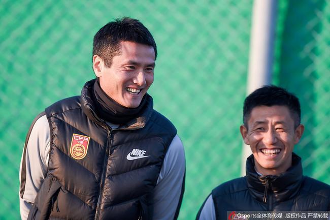 新国足管理组将有新面孔 杨晨邵佳一参与队伍管理