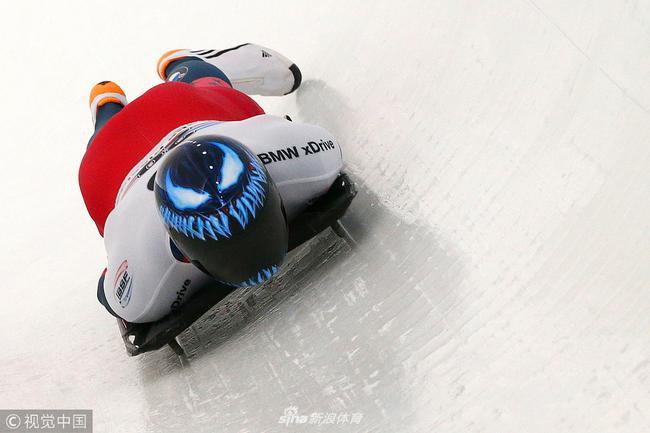 中国钢架雪车世锦赛创造佳绩 与世界一流仍存差距