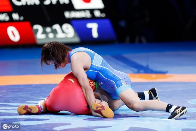 奥运摔跤预选赛可能受影响 从西安转到哈萨克斯坦