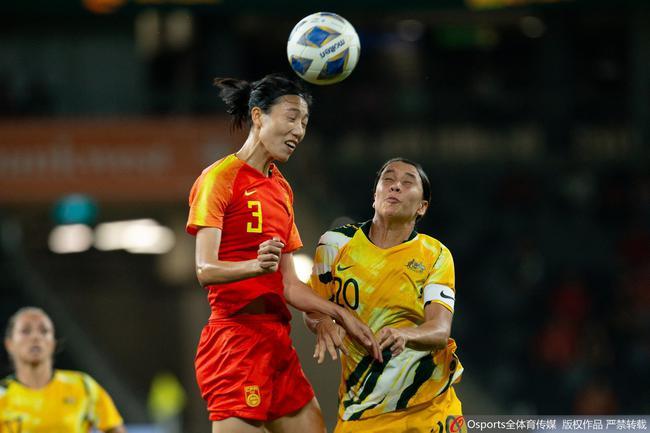 中国女足将留在澳洲备战
