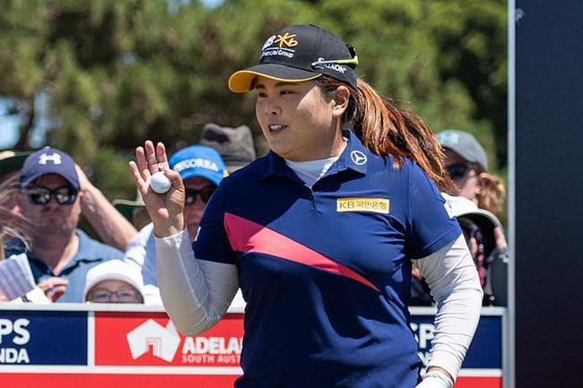 澳洲女子公开赛朴仁妃夺LPGA第20冠 刘钰并列第四