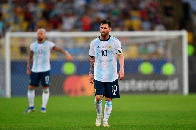 梅西如果回阿根廷国家队,需要先隔离