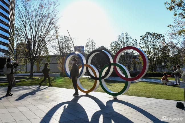 国际体育单项组织纷纷表态:支持东京奥运会推迟