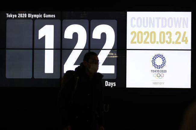 3月24日,原本是奥运倒计时122天的日子