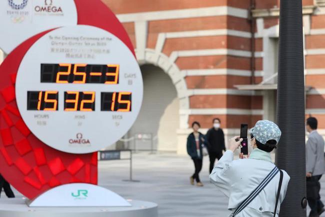 评东京奥运会延期:赛事可以暂停体育永不止步