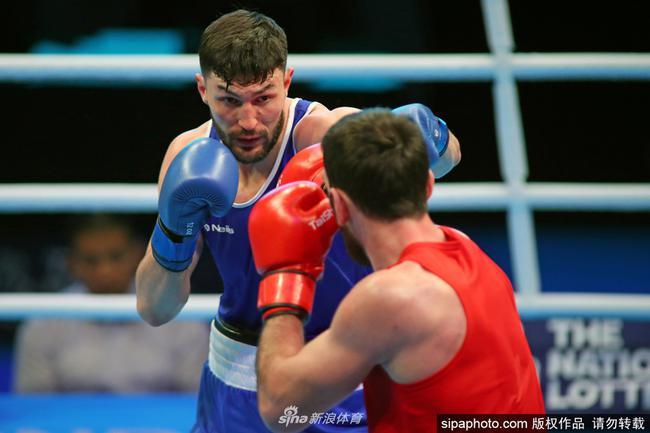 欧洲区奥运拳击预选赛至6人感染新冠 IOC遭炮轰