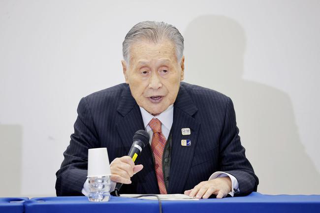 东京奥组委考虑在全日本境内进行奥运圣火展览