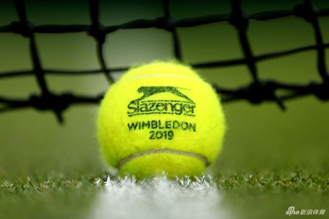 温网首席执行官忧心忡忡:2020年网球赛季或报销