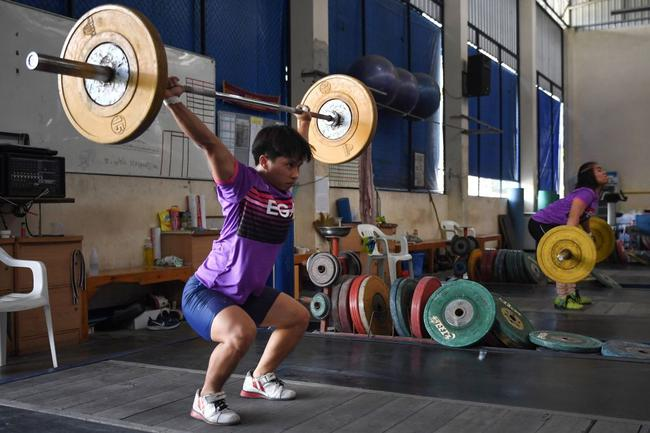 泰国马来西亚举重队被整体禁赛 将无缘东京奥运会