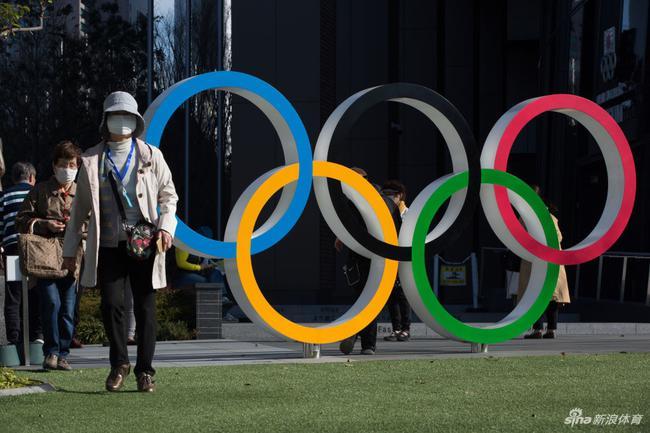 东京奥运会和残奥会开闭幕式拟放弃联合举行