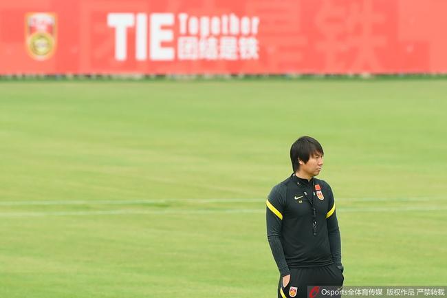 袁野:国足热身上港申花意义大 李铁要提高指挥经验