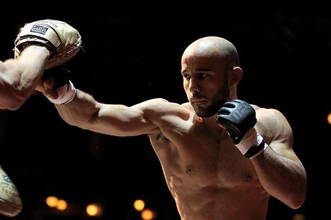 莫拉斯希望击败彦,夺走属于对手的冠军挑战权