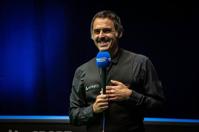 世锦赛一杆147奖5.5万镑 奥沙利文还会放弃吗?