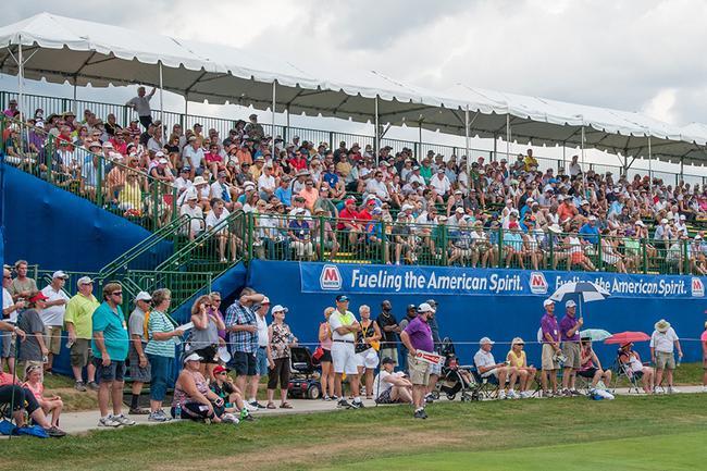 州长批准马拉松精英赛可有观众 LPGA重启已无悬念