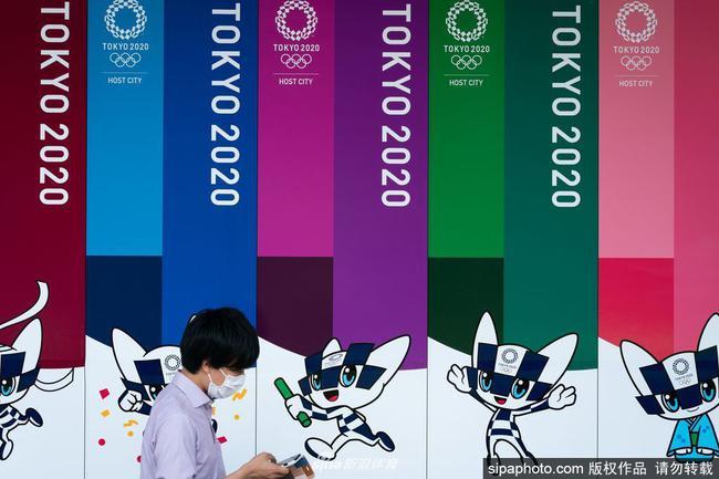 联合国推迟奥林匹克休战到明年 东京奥组委欢迎