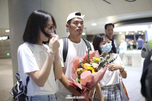 林丹退役汤仙虎送祝福 三大天王+桃田均表达敬意
