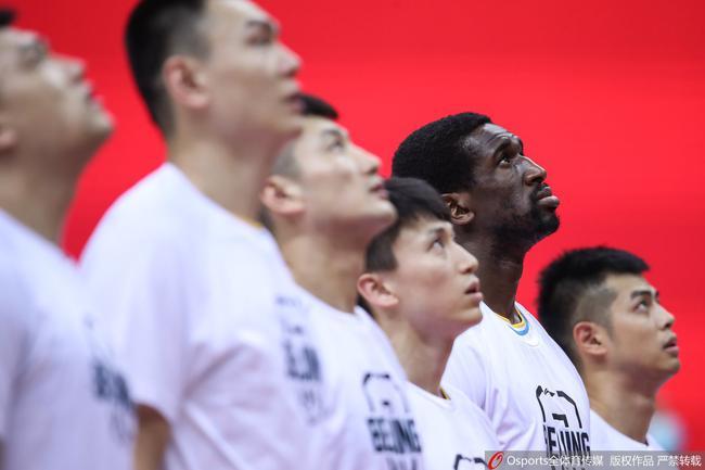 67分后又防了个64分!北京想用防守拼下总冠军?