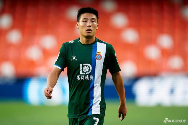 曝武磊已拒绝英超球队邀约!他决定要留在西人