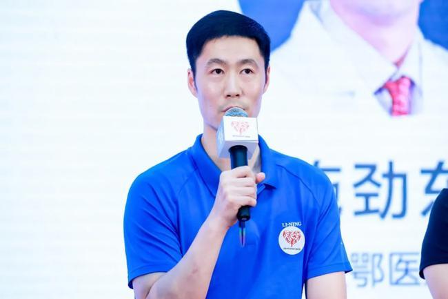上海市民运动会8月开幕王励勤:让体育带来健康
