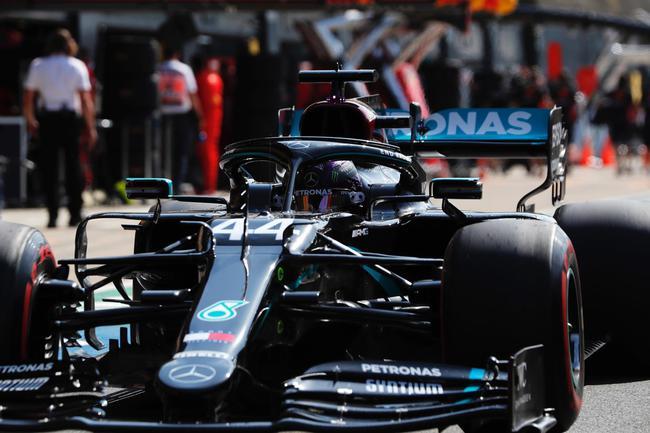 阿布:开着汉密尔顿的赛车,其他车手也能夺冠