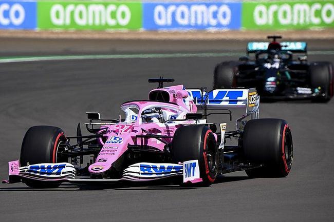 F1| FIA判定赛点赛车违规 施蒂里亚站积分取消