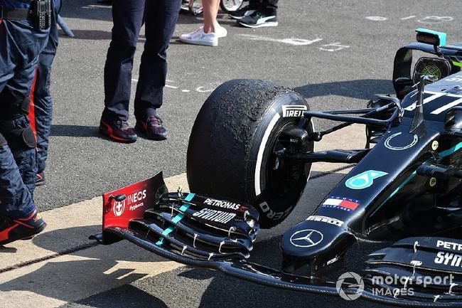 F1| FIA酝酿进一步降低赛车下压力水平