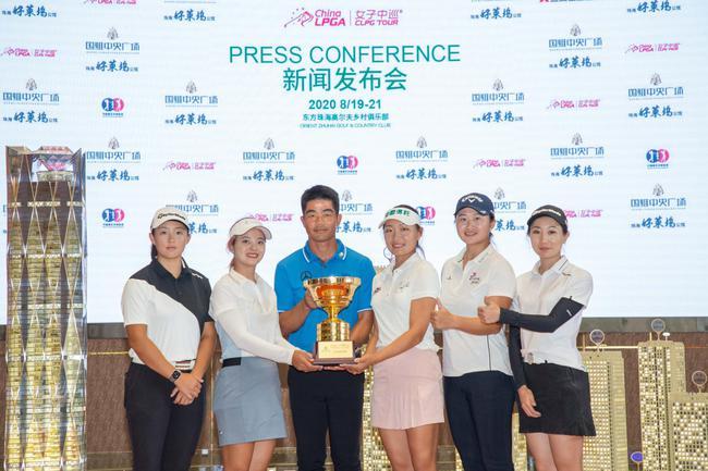 女子中巡宣布八月启动 珠海双赛拥有世界积分(