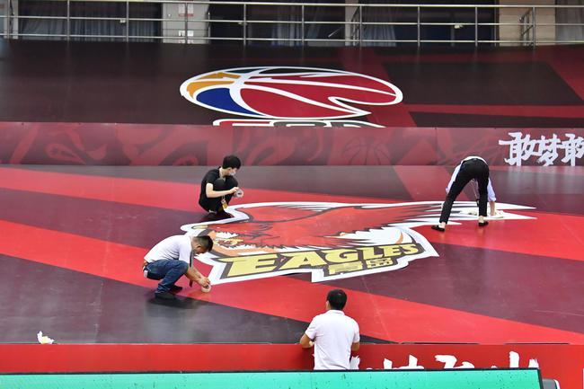 旋转篮球写满了城市荣耀 青岛赛区完美收官