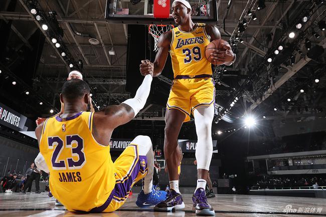 东西部第一首战全输球! NBA季后赛史上第二次