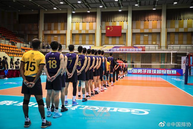 男排联赛天津将挑战卫冕冠军 只有获胜才能进8强