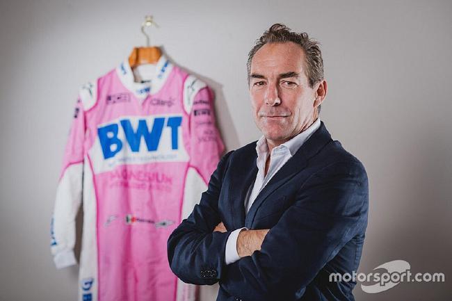 赛点车队再签大将:前国际米兰CEO加盟