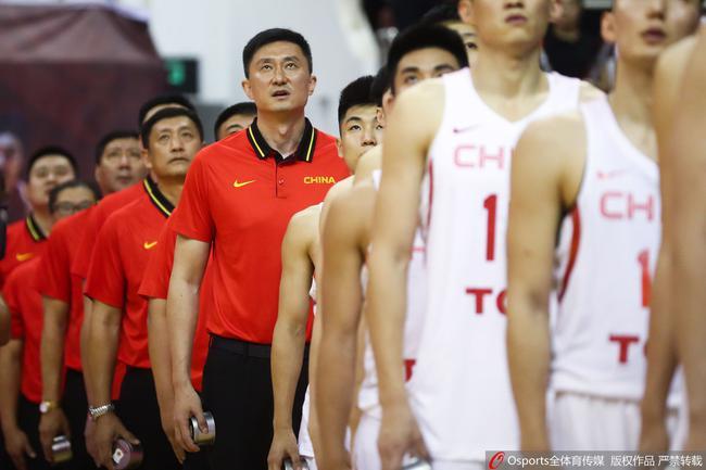 中国男篮迎好消息?NBA赛程或与奥运落选赛撞车