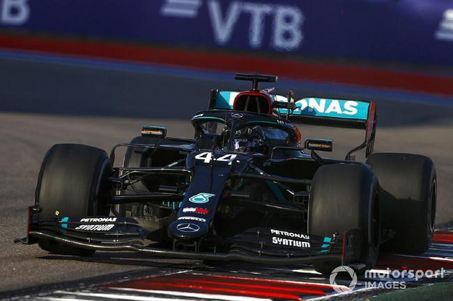 F1| FIA解释为何以罚款代替扣分
