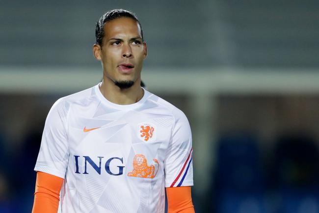 欧国联-曼联新援扳平 意大利主场1-1荷兰20场不败