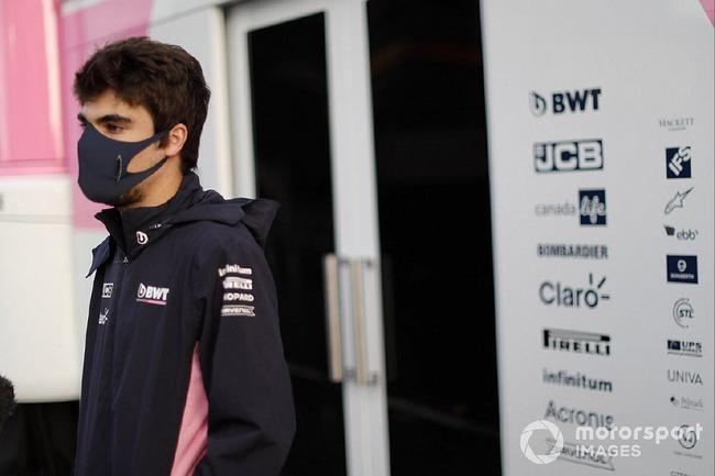 F1| 马西:FIA新冠检测流程不存在漏洞