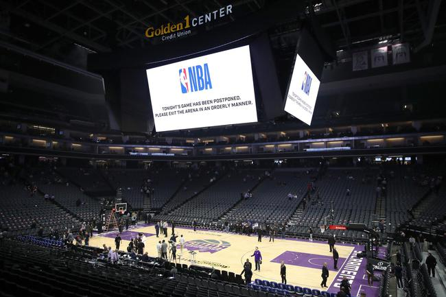 NBA计划新赛季开放包厢 让部分球迷先进场看球