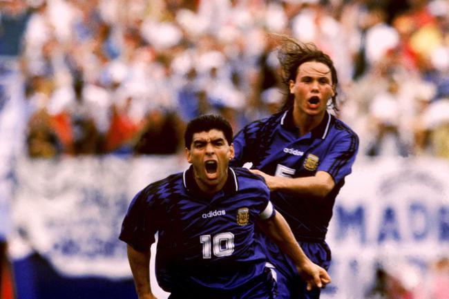 为什么阿根廷人爱马拉多纳!他愿为国家拼上老命