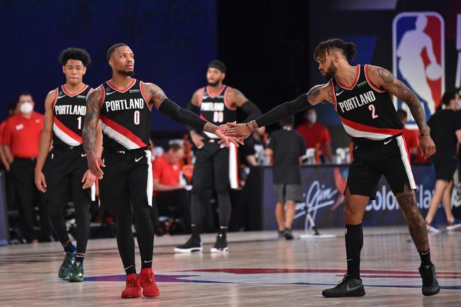 美媒评NBA自由市场三大赢家 20胜鱼腩力压湖人