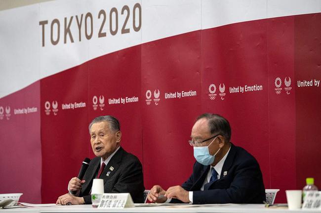奥组委:东京奥运会和残奥会预算将增加22%