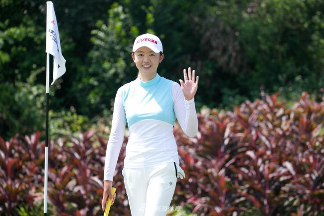 女子日巡二级巡回赛赛程一览:刘依一冯思敏可参加