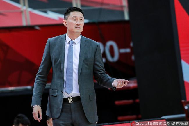 Photo of 官方:杜锋对阵北控首个技犯申诉成功取消禁赛 | 新浪网