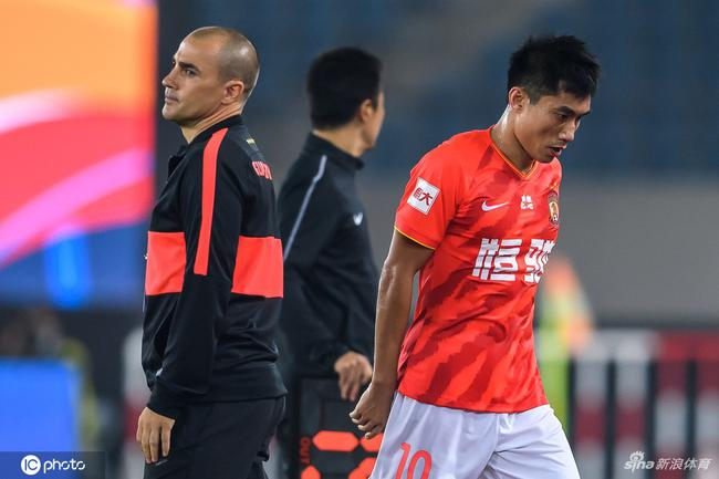郑智回归球员后卡帅大概率留任 恒大此举有深意