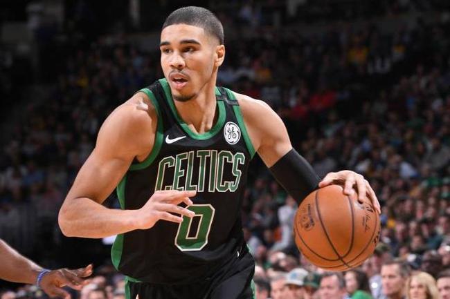 NBA赔率:洛城航母撞翻三巨头 绿军取客旅首胜