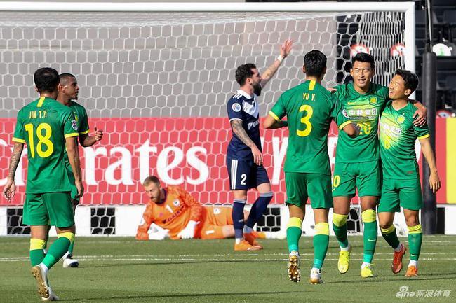 东亚区暂无人申办亚冠 亚足联或安排各队再去多哈