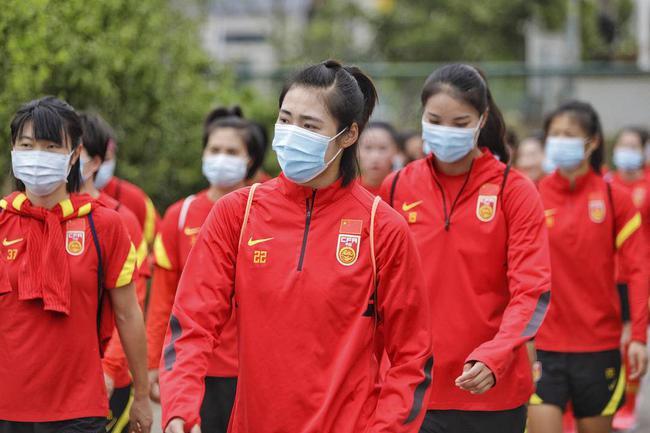 女足奥预赛确定:4.8韩国 4.13苏州主场作战