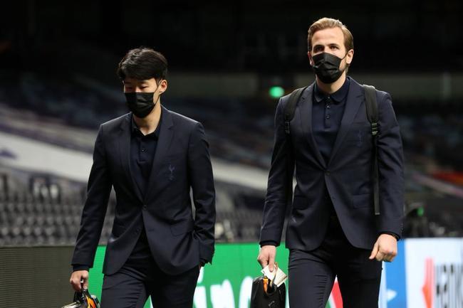 欧联-凯恩梅开二度贝尔造威胁 热刺主场2-0五连胜