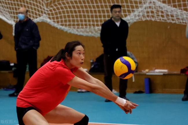 刘晏含不参加全运会预赛 朱婷回归河南实力提升